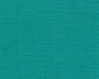 BELLA SOLIDS - Lagoon Blue - Solid Blender Cotton Quilt Fabric - from Moda Fabrics - 9900-270 (W2293)