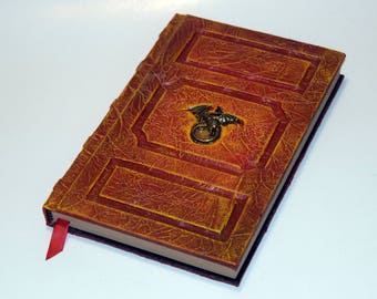 Dragon fire flame Druid Wiccan Book Tome Grimoire lotr drake wyvern