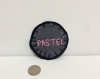 Pastel Patch