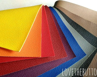 PU Leather, Synthetic Leather, Craft Leather, Faux Leather Fabric.