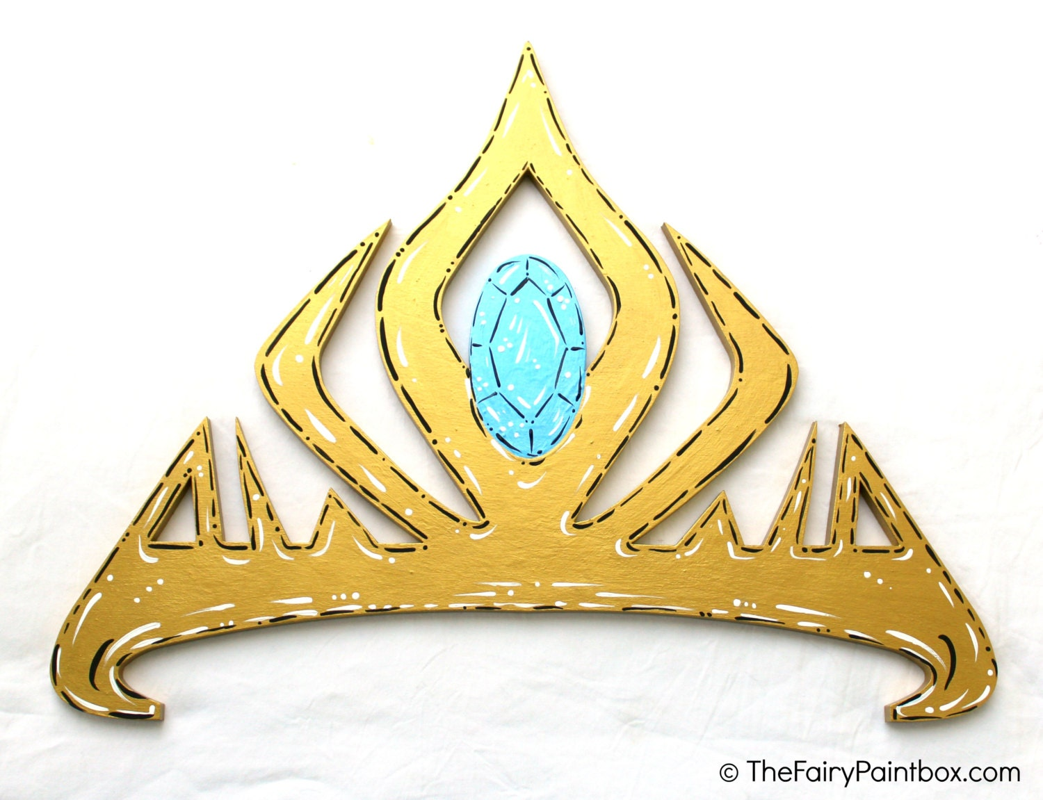 Stunning Queen Crown Wall Decor Photos - The Wall Art Decorations ...