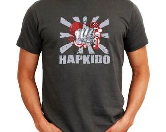 Hapkido Fist T-Shirt