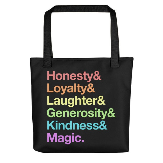 Elements of Harmony Tote
