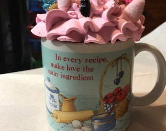 Recipe of Love