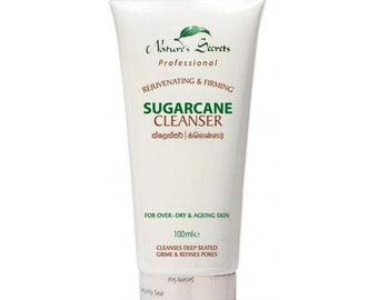 Sugar Cane Facial Cleanser