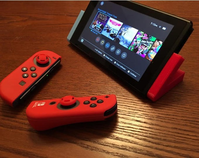 Nintendo Switch 45 Degree Stands for JoyCon Channels