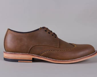 Wingtip (Oiled Maple)