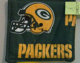 Coaster, Green Bay Packers 248217
