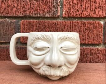 Old Man Mug, Big