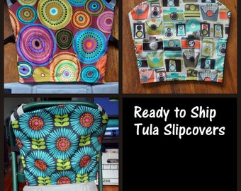 CLEARANCE! Ready To Ship Tula Cover, Slipcover. Keep your Tula safe and protected.