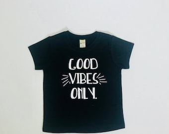 The Good Vibes Tee