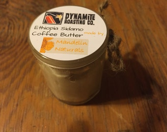 Dynamite Roasting Co.'s Coffee Butter