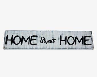 Farm Sweet Farm Sign, Farmhouse Decor, Farmhouse Sign, Farm Decor, Wood Wall Decor, Wood Wall Art, Primitive Sign, Home & Living
