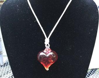 Happy Heart Pendant