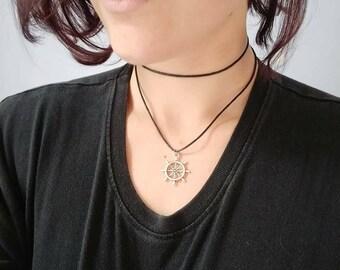 Handmade choker necklaces