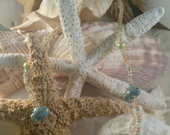 Handcrafted By Melinda necklace