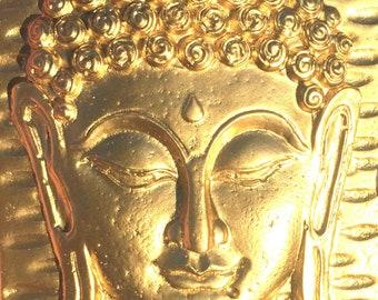 Small Buddha wall art