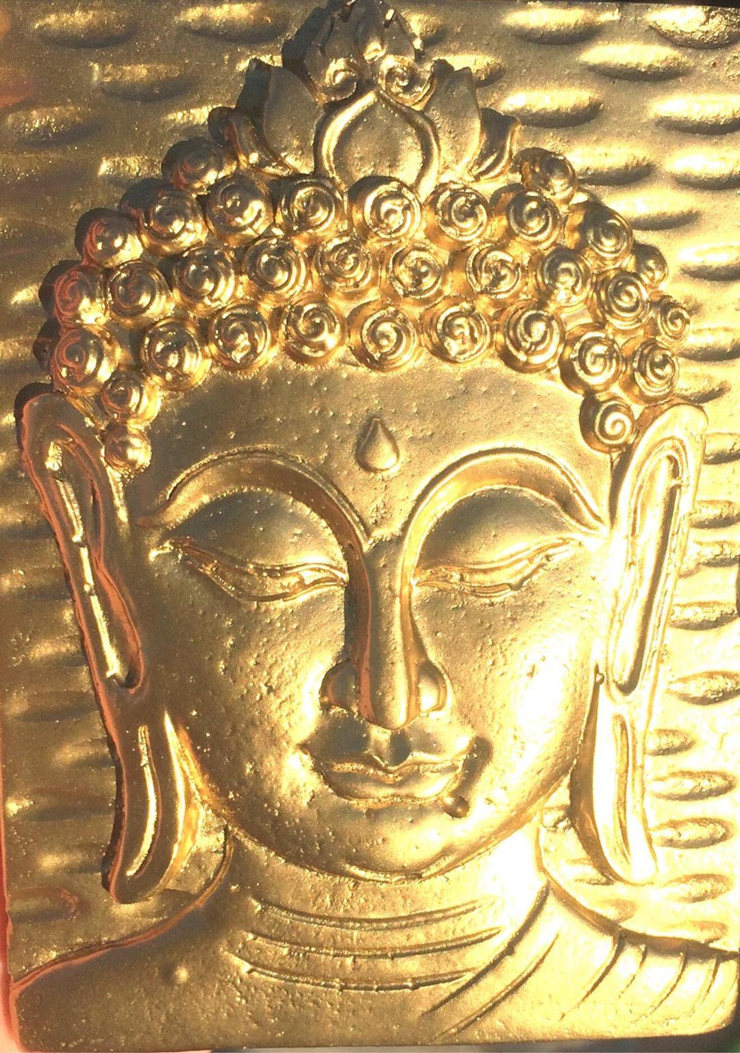 Stunning Carved Buddha Wall Decor Ideas - The Wall Art Decorations ...