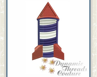 XD000090 American Rocket