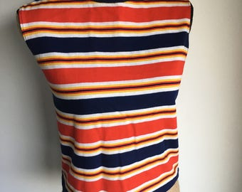 1970s Sleeveless Top