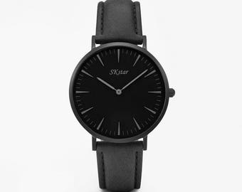 Watch simple minimalism style