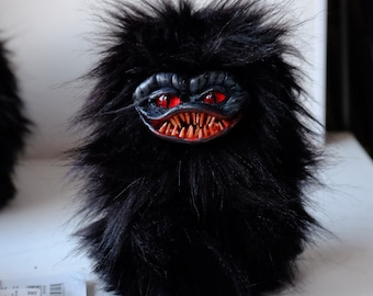 Critter toy from Critters movie