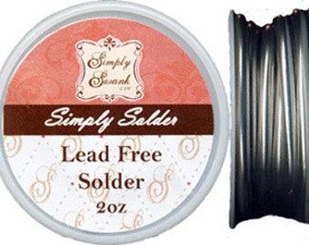 Solder, Silver Solder, Leadfree Solder