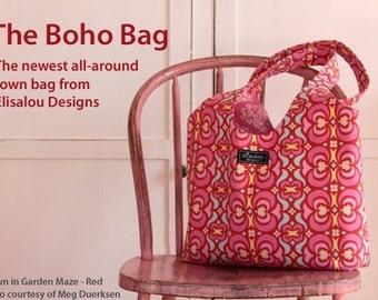 DESIGN YOUR OWN Boho Bag