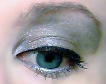 Mineral Makeup Eye Shadow Anonymous