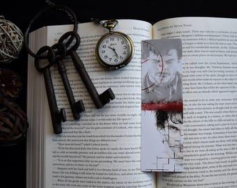 Hannibal bookmark I know who iam