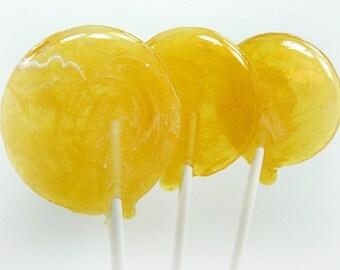 Limoncello Lollipop - New Flavor