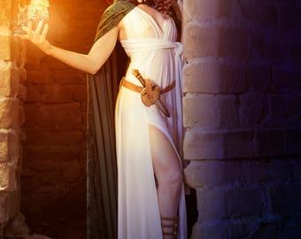 Goddess Convertible Dress - Long Multiway Dress - MAKE TO ORDER