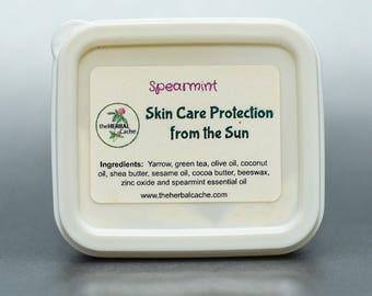 Natural Sunscreen   Skin Care Protection from the Sun   Sunscreen   Homemade Sunscreen