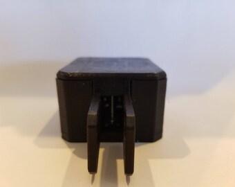 3D Printed Iambic Key