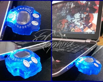 Digimon Digivice USB pen drive -32 or 64Gb
