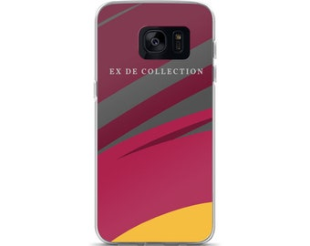 Samsung case original design Fashionable  case