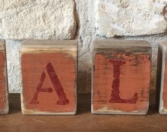 FALL Rustic Home Decor-FALL Decor-FALL Thanksgiving Decor