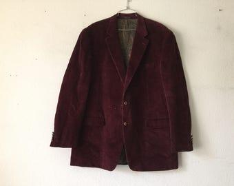 Vintage Mans Coat