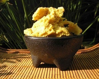 This is the real deal - Skin Therpy Half Pound Unrefined Organic African Shea Butter