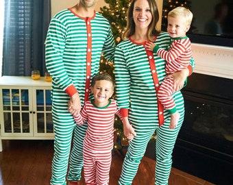 Adult Christmas pjs, adult christmas pajamas, trap door pjs, trap door pajamas, family pajamas, Christmas pjs, Christmas pajamas, xmas pjs