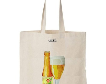 Tote Bag Beer