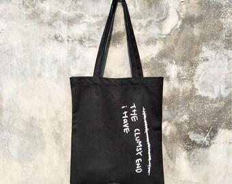 Tote Shoulder Bag, Vintage Boho Bag, Screenprint Tote, Girlfriend Gift, Screen Printed Bag,Grocery Bag, Eco Tote Bag, Shopping Bag, Tote Bag