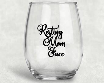 Resting Mom Face