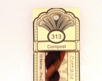 Cottage Garden Thread - 313 Compost