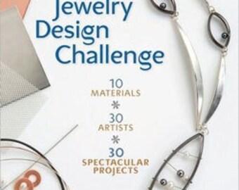 Book - Jewelry Design Challenge (BK5335) **CLOSEOUT**