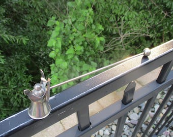 Vintage Angel Candle Snuffer