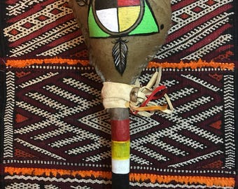 Great shaman Rattle Big shaman maracas Shamanrattle