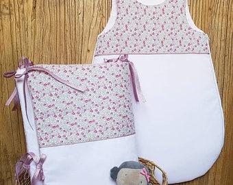 Bumper and sleeping bag - sleeping bag in Liberty