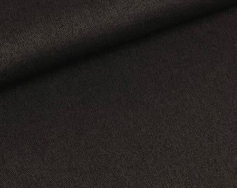 Bag fabric Rome anthracite