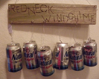 Redneck Windchime